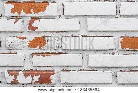 Hi res old brick wall texture and background. background for any design