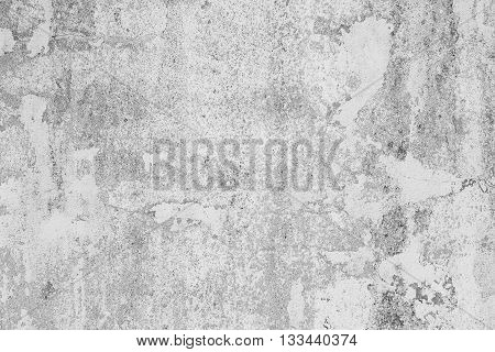 Hi res grunge wall background and texture for any design. Black and white