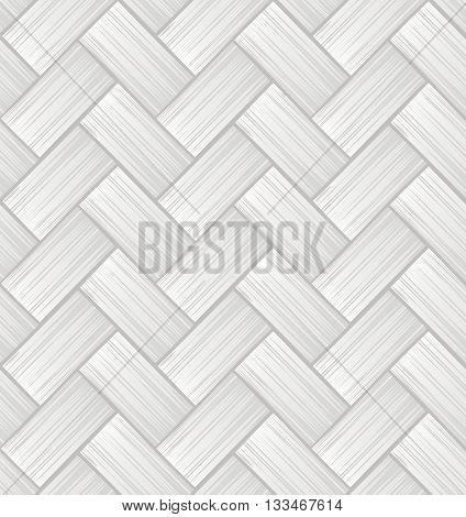 gray pattern seamless or background - vector illustration