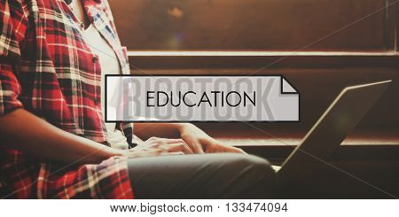Education Academic School Student Concept