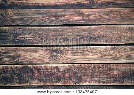 Thematic background from wooden boards. Photo background with the texture of wood.