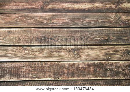 Thematic background from wooden boards. Photo background with the texture of wood