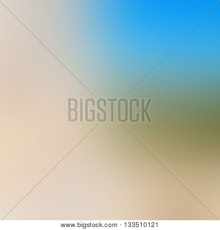 The Abstract Colors