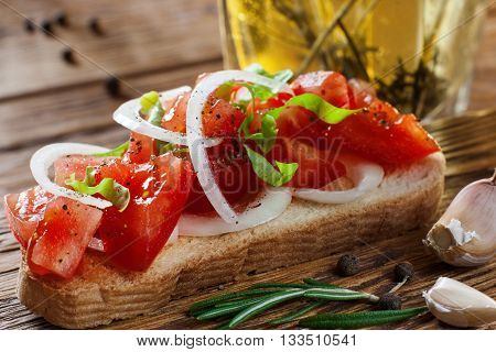Vegetarian Food Healthy Sandwich Tasty Lifestyle Concept