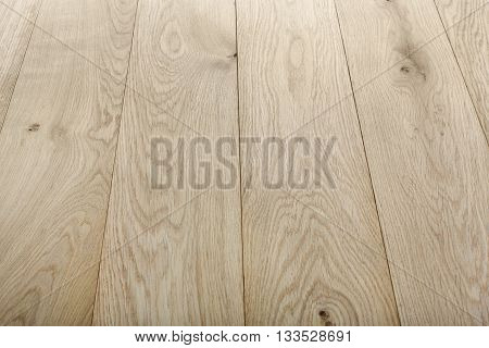 Unpainted oak wood texture and background.
