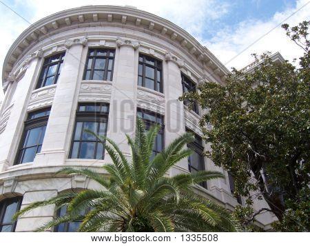 New Orleans Architektur