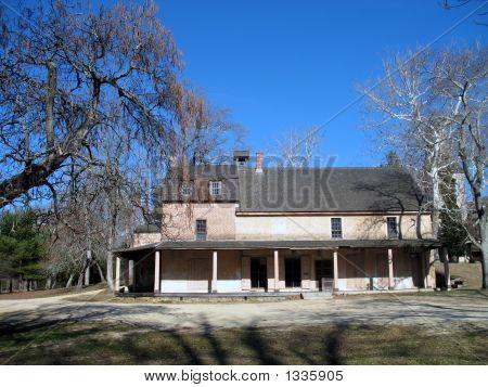 General Store - Colonial America