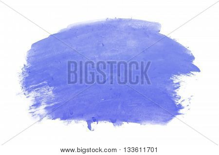 purple water color background for art design