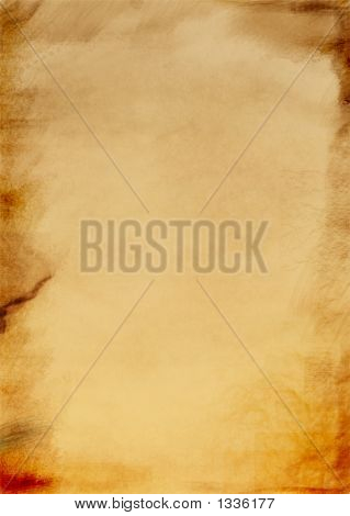 Vintage Paper - Abstract Background