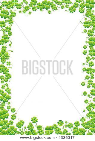 Hintergrund für st. Patricks Tag