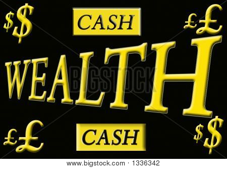 Wealth Cash
