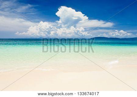 Beatiful Beach