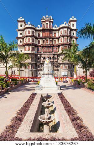 Rajwada Palace, Indore