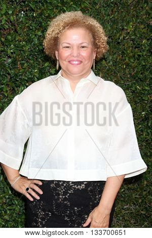 LOS ANGELES - JUN 9:  Debra Lee at the American Film Institute 44th Life Achievement Award Gala Tribute to John Williams at the Dolby Theater on June 9, 2016 in Los Angeles, CA