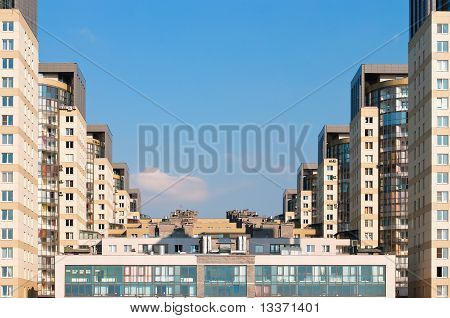 Dwelling Houses