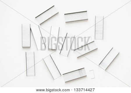 Group Of Staples