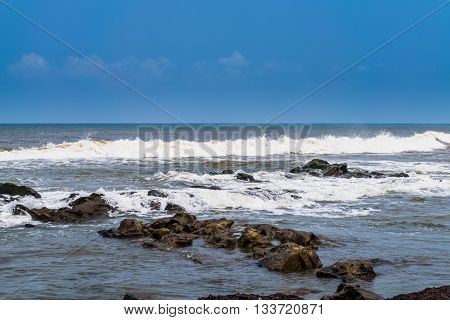 Goa beaches are famous across the country and it is the place associated most with beautiful beaches and with so many of these out there