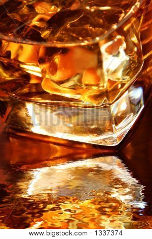 Golden Whiskey