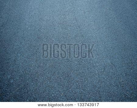 dark and rough asphalt surface in the road concrete asphalt texture background