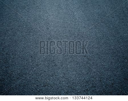 dark and rough asphalt surface in the road concrete asphalt texture background