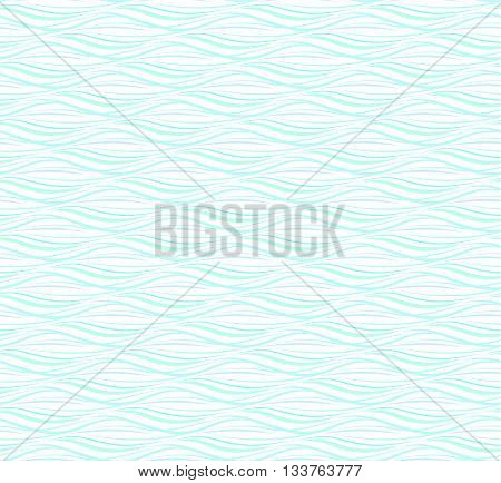 seamless water wave pattern vector background  vector patern