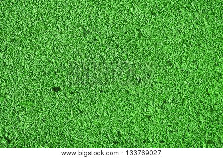 Real asphalt texture background, toxic green asphalt pattern, It' s best way to show your creative ideas with this great asphalt texture.