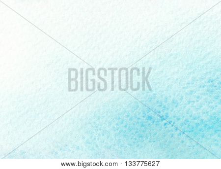 fading shading blue abstract watercolor textures background