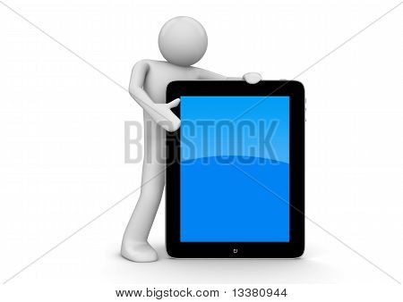 Touchpad owner