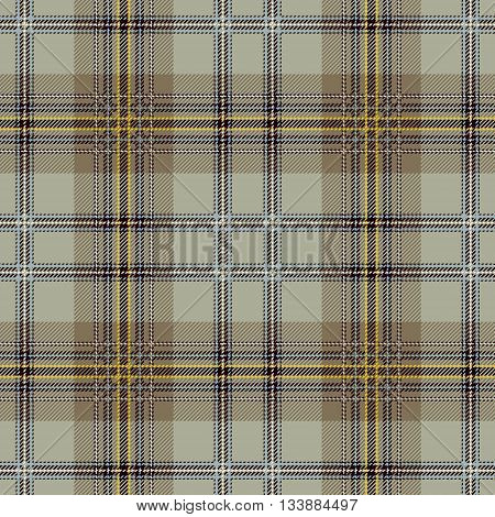 Seamless tartan pattern. Lumberjack flannel shirt inspired. Trendy hipster style backgrounds. Vector file pattern
