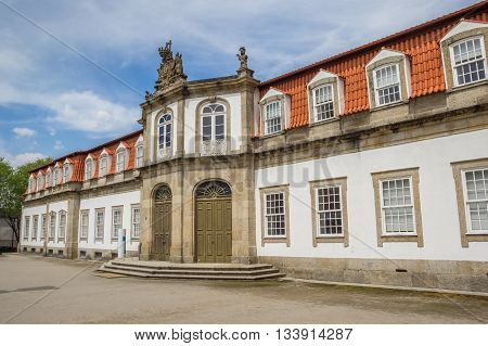 Vila Flor In The Center Of Guimaraes