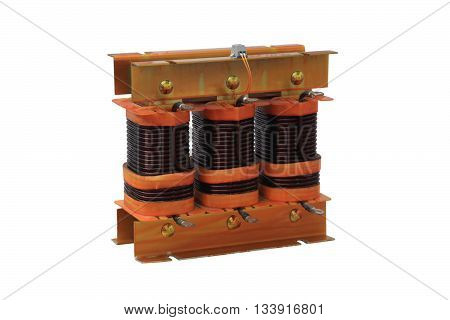 Transformer is a static electrical device for transformation of voltage