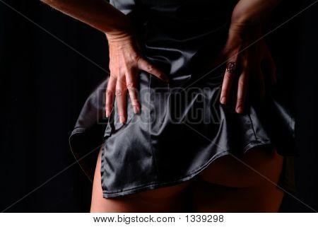 Hands In The Hips