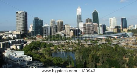 Perth City Day