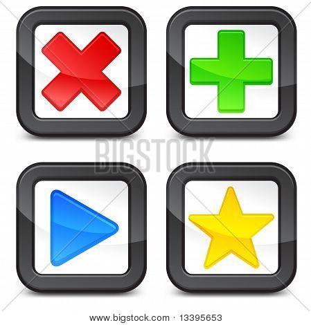 Color Checkmark