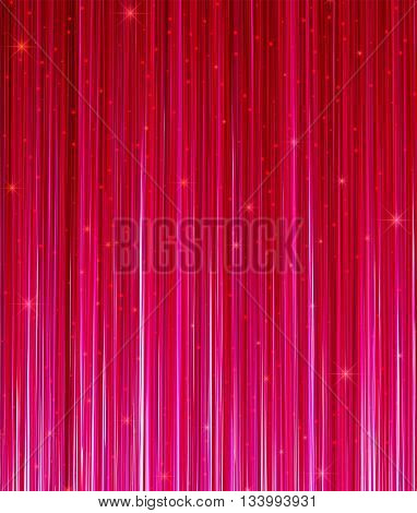 Vector abstract colorful background, color brochure design