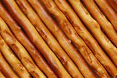 Wooden Sticks - Can Be Used As A Background poster
