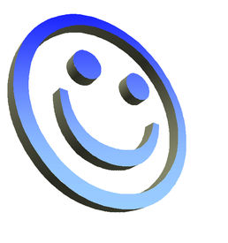 picture of smiley face  - smiley face symbol - JPG