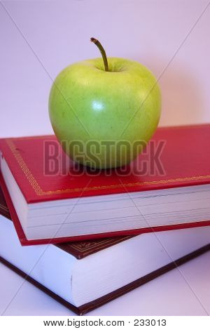 Apple On Books