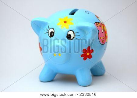 Blue Pork