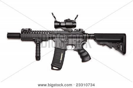 Custom M4A1 Assault Carbine