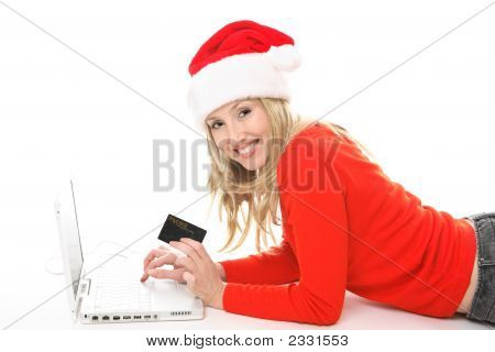 Christmas Shopping Club