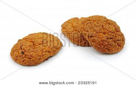 Oatmeal Cookies (three Ones)