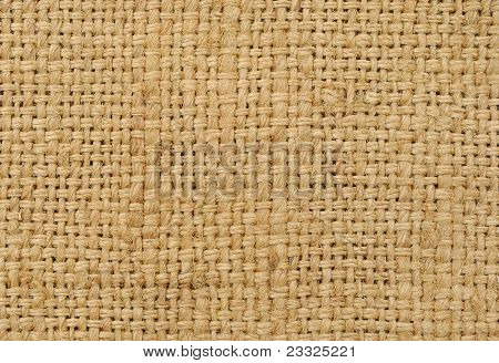 Linen Background, Country Style
