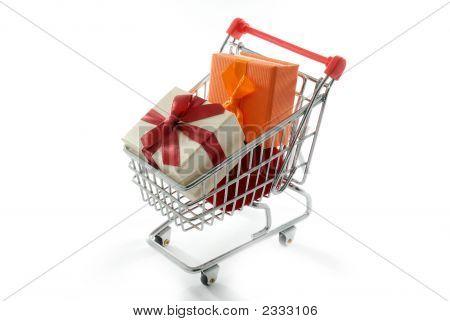 Lojas de presentes