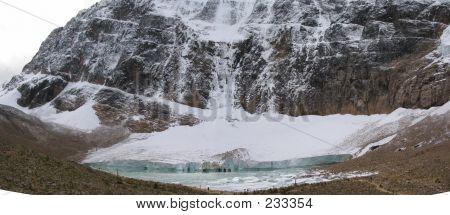 2223 Cavell Pond Jasper National Park Alberta Canada