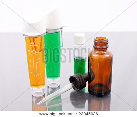 Chemical Science Solutions