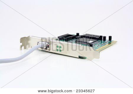 Ethernet expansion card