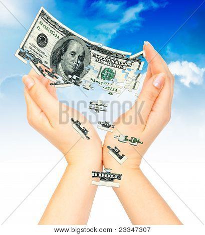 The Concept Of A Dollar Crisis