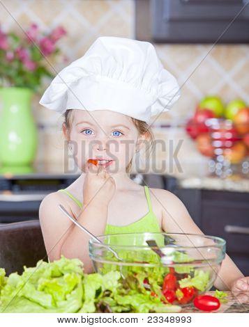 Little Chef