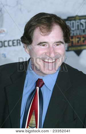 CULVER CITY, CA - SEPT. 10: Richard Kind arrives at the Comedy Central Roast of Charlie Sheen at Sony Studios on Sept. 10, 2011 in Culver City, CA.